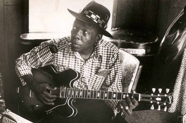 John Lee Hooker vs Tampa Red