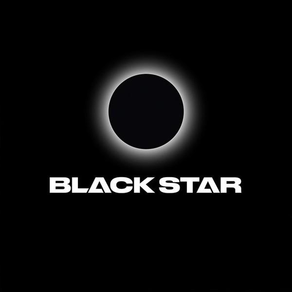 Музыкальный лейбл - Black Star
